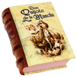 DON QUIJOTE DE LA MANCHA II VERSIÓN RESUMIDA