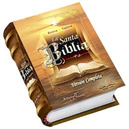 LA SANTA BIBLIA (VERSIÓN COMPLETA)