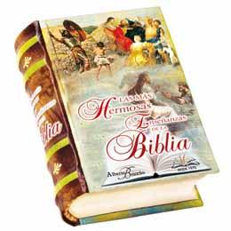 LAS MÁS HERMOSAS ENSEÑANZAS DE LA BIBLIA