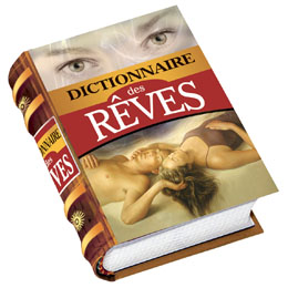 dictionnaire des reves libros peque os espa a. Black Bedroom Furniture Sets. Home Design Ideas