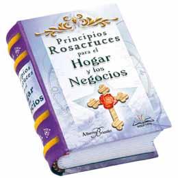 PRINCIPIOS ROSACRUCES